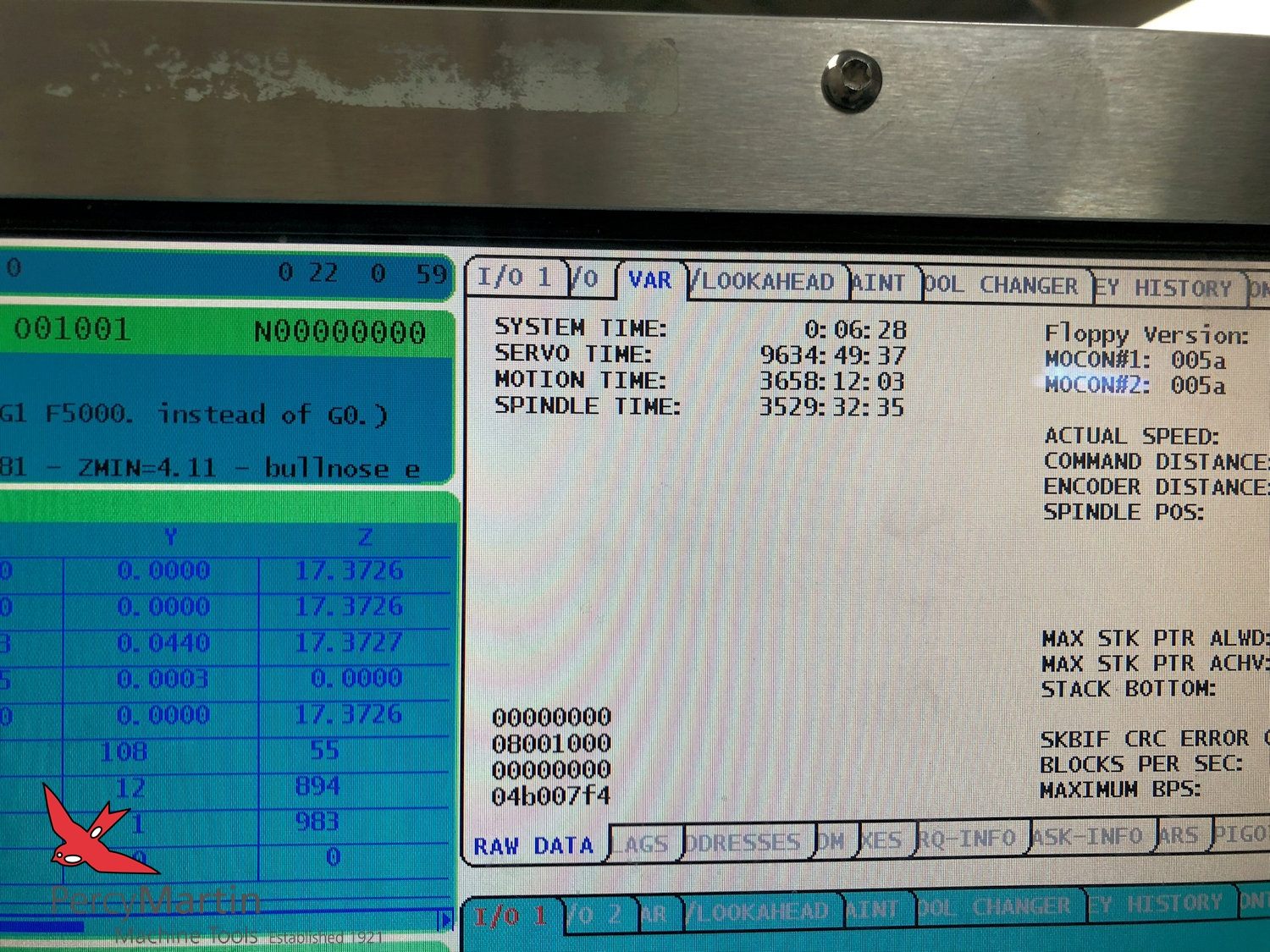 Used Haas Dt 1 2013 Vertical Machining Centres For Sale Percy Martin Encoder Wiring Diagram Download Pdf
