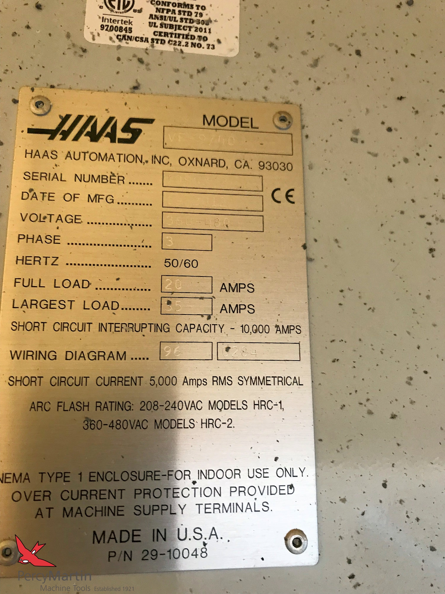 Haas Wiring Diagram - Wiring Diagrams Schema on